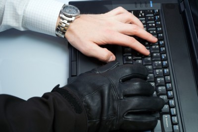 Small Businesses Face Large Problems with Identity Theft